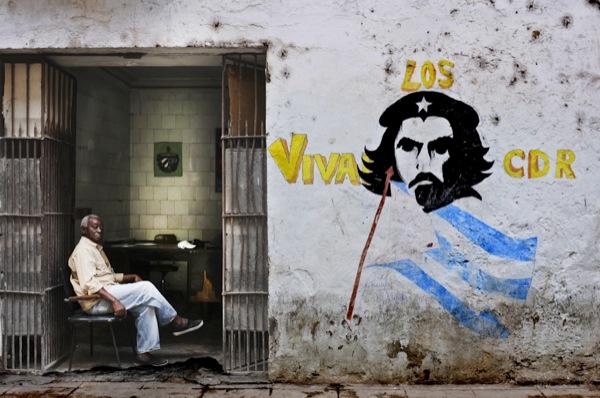 Il mio viaggio a Cuba