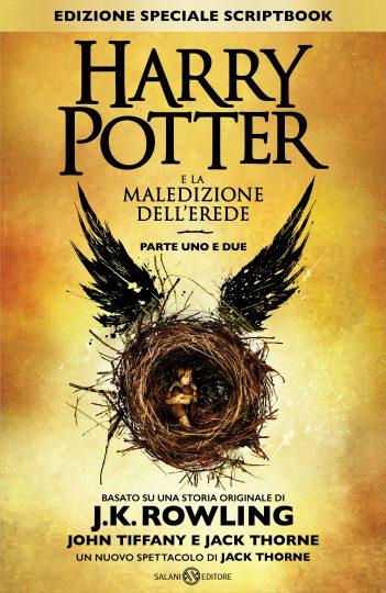 Harry Potter la Maledizione dell'erede
