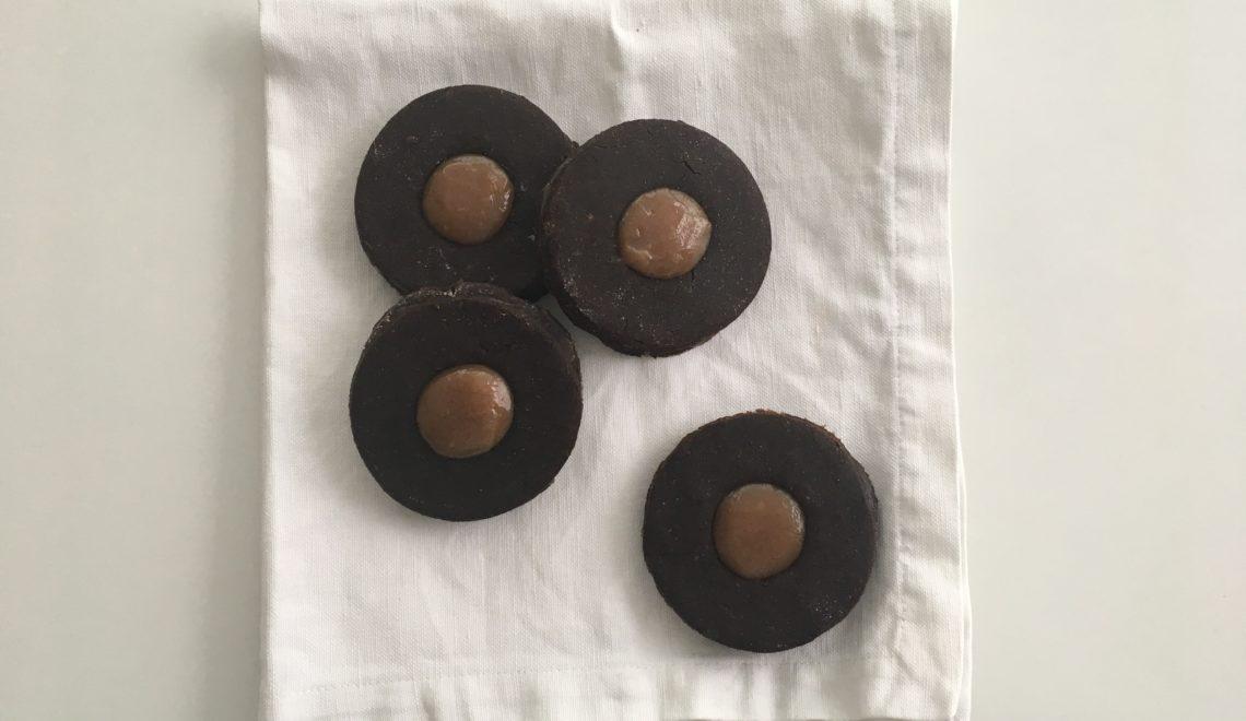 Occhio di Bue al Cacao