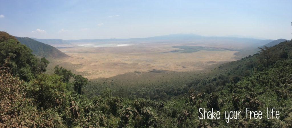 Tanzania avventure nel mondo