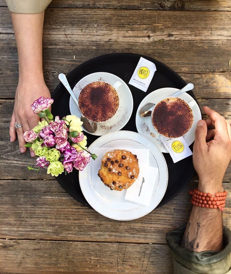 Coffee dating