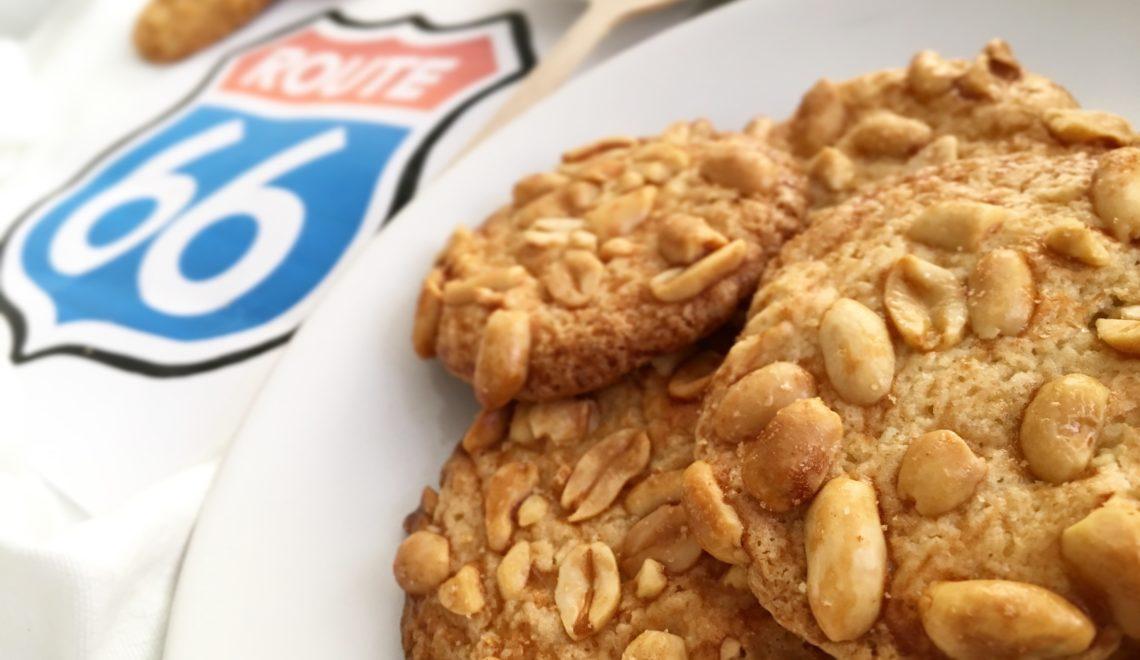 American cookies senza glutine