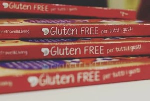 Gluten free Travel & living