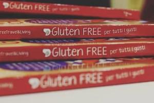 Gluten free Travel & living