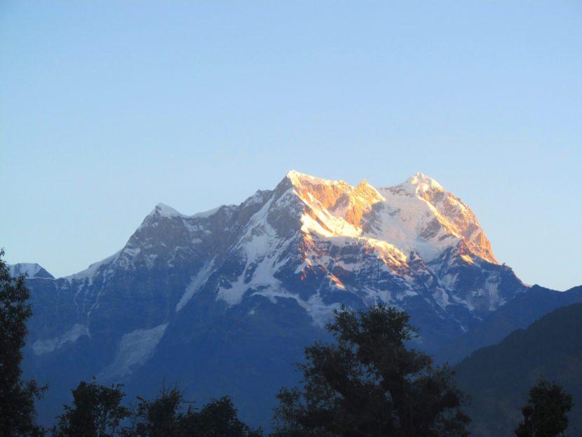 Trekking in Uttarakhand