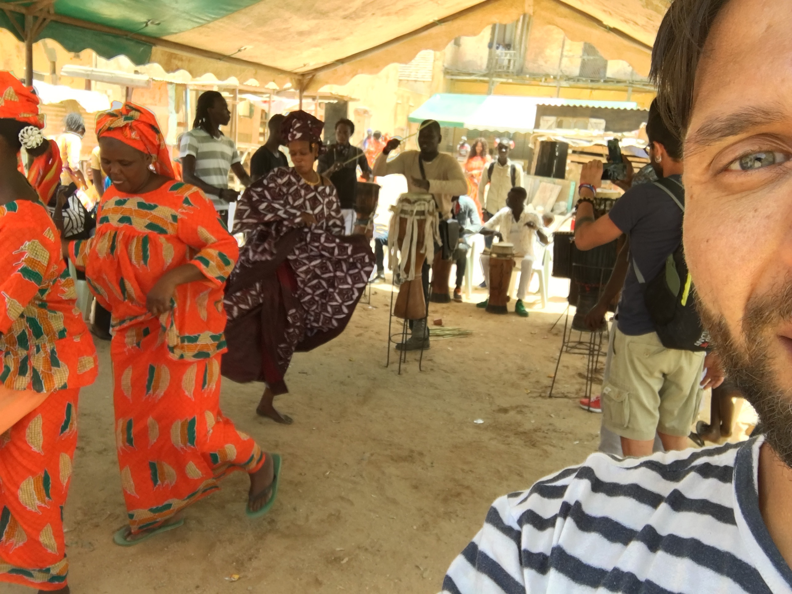 Festa senegalese
