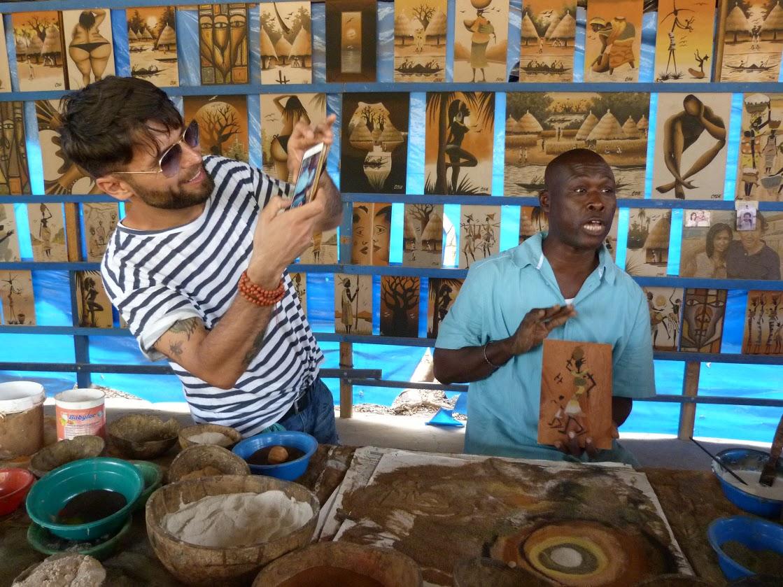 L'Isola di Gorée e la casa degli schiavi