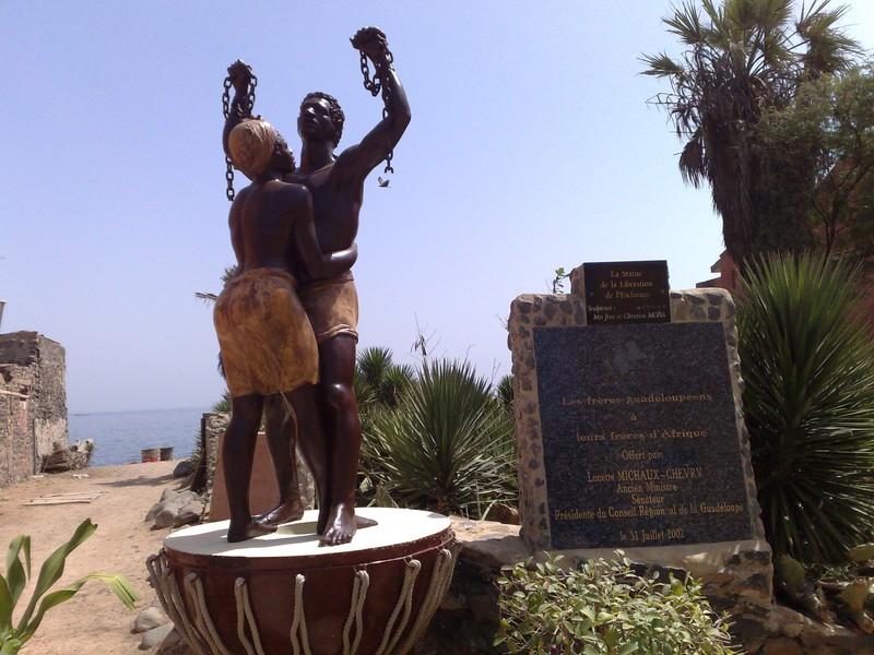 Senegal L'isola di Gorée