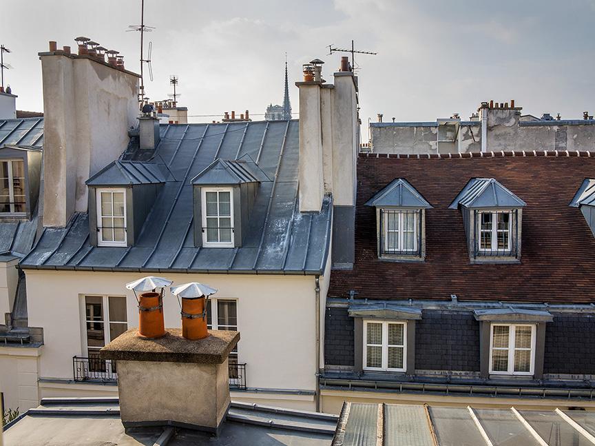 trovare casa a parigi
