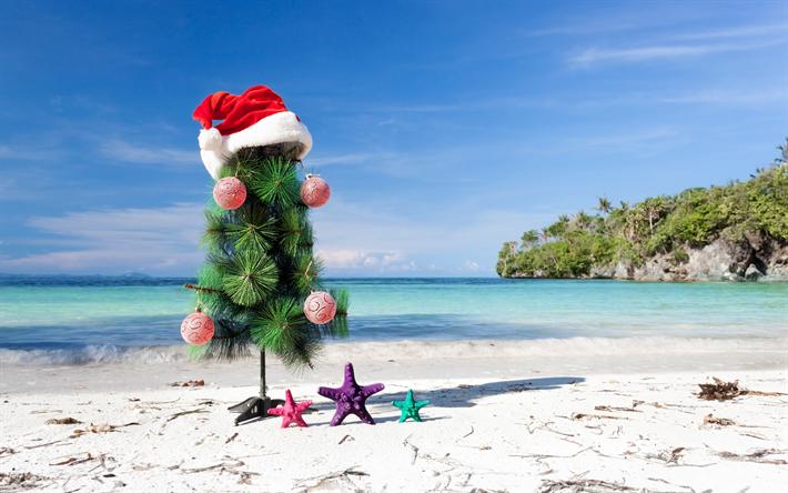 dove trascorrere le vacanze di Natale