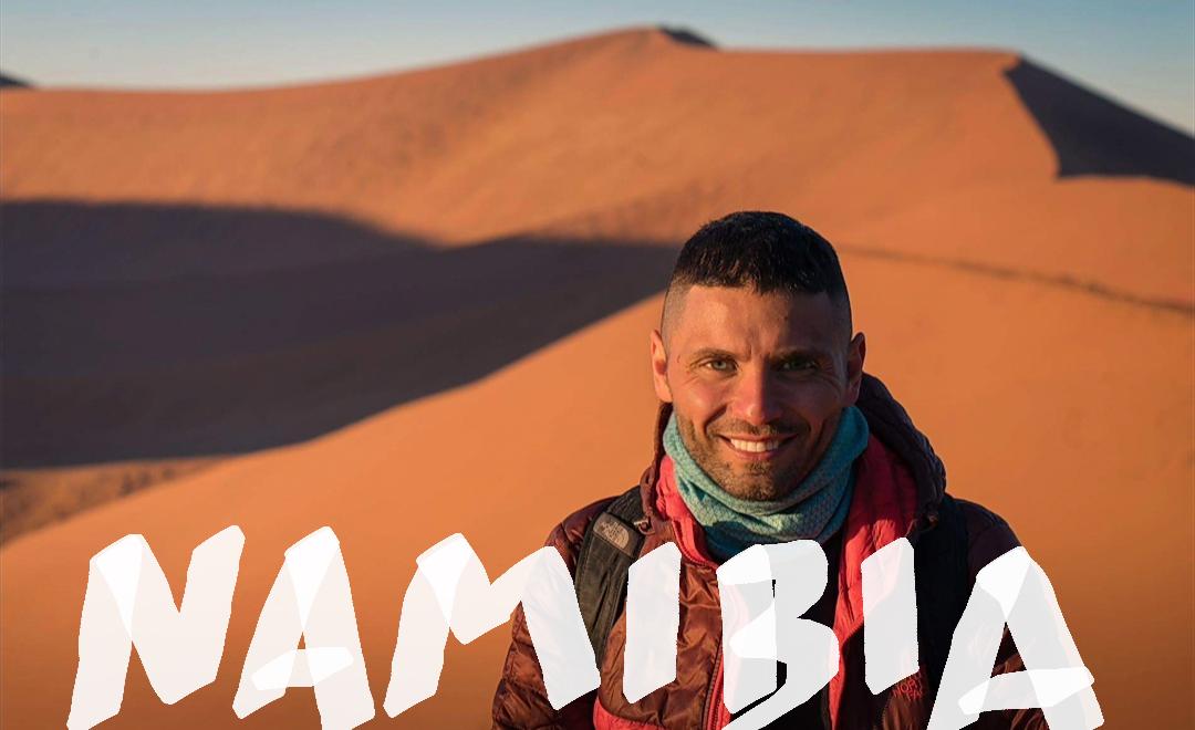 Namibia avventure nel mondo