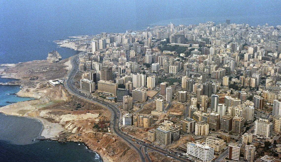 Cosa vedere a Beirut