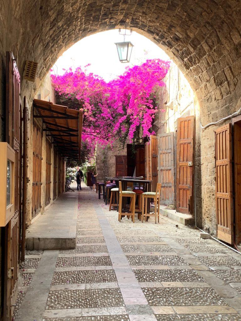 Byblos - organizzare un viaggio in Libano