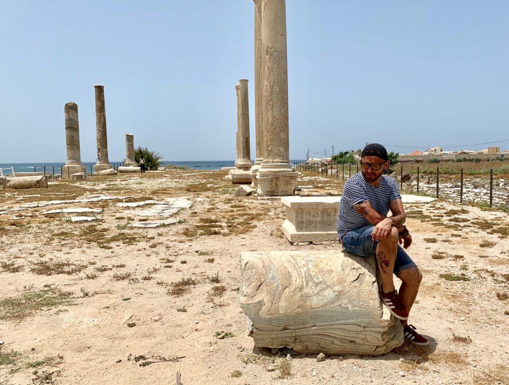 Tiro - organizzare un viaggio in Libano