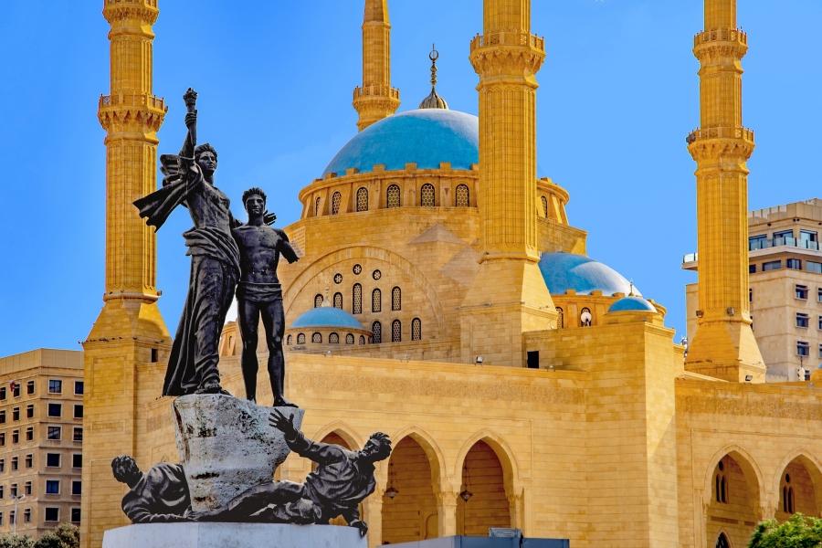 Beirut - Organizzare un viaggio in Libano