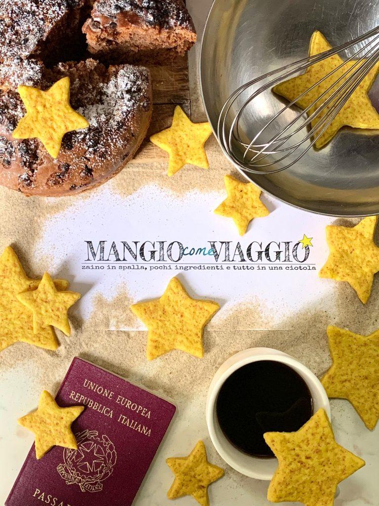 Mangio Come Viaggio by Manolo Rufini