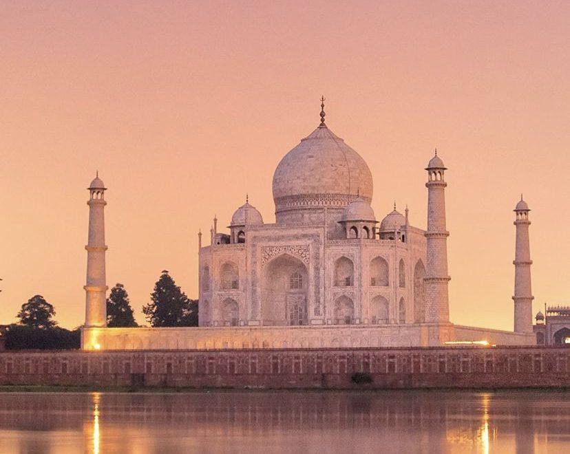 Consigli utili per visitare il Taj Mah