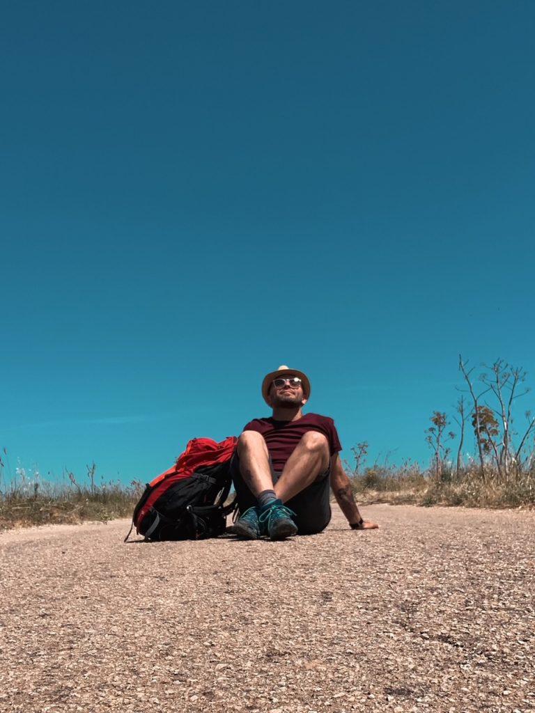 Il cammino Materano e la via Peuceta